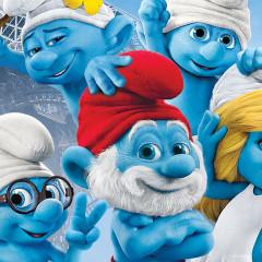 Smurf movie 2