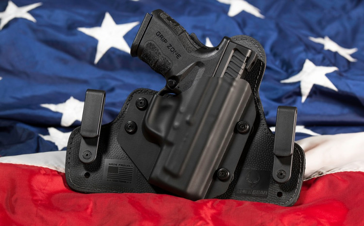 USA Pistol